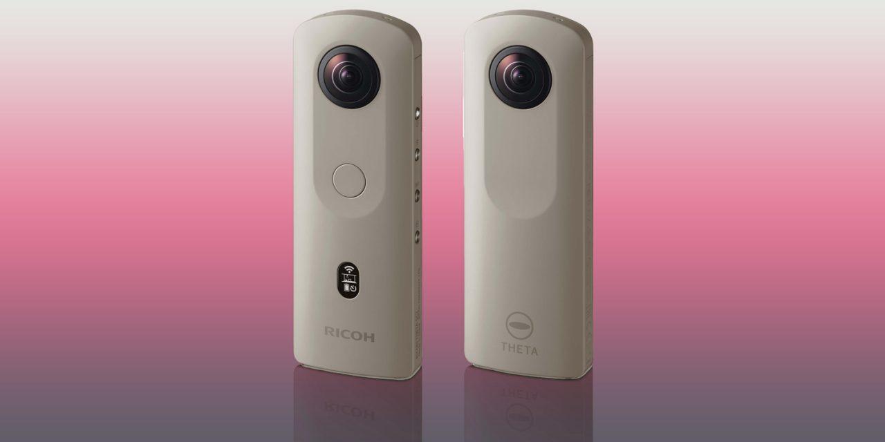 Ricoh Theta SC2 for Business – 360°-Kamera für gewerbliche Anwender vorgestellt