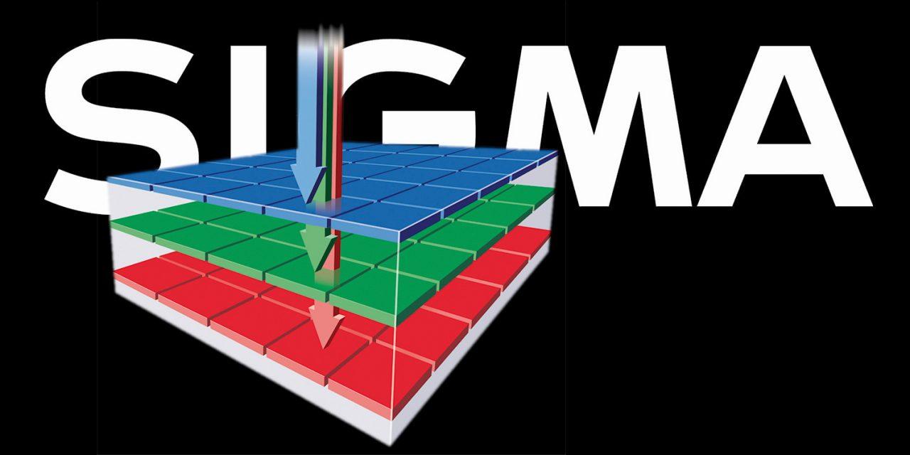 Sigma: Neue Kamera mit Foveon-X3-Sensor rückt in weite Ferne