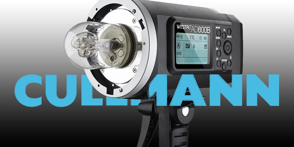 Cullmann übernimmt Vertrieb von Godox in Deutschland