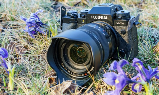 Fujifilm X-T4 schon ausprobiert: Die neue Königin der APS-C-Spiegellosen?