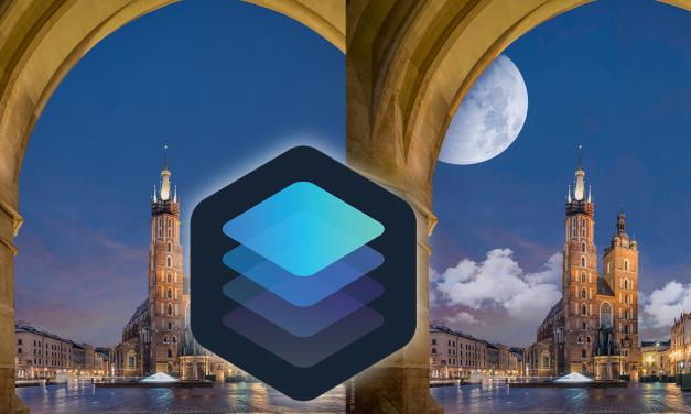 NEU: Luminar 4.2 mit neuer Funktion für Himmel-Composings und verbesserter Automatik zur Portrait-Retusche