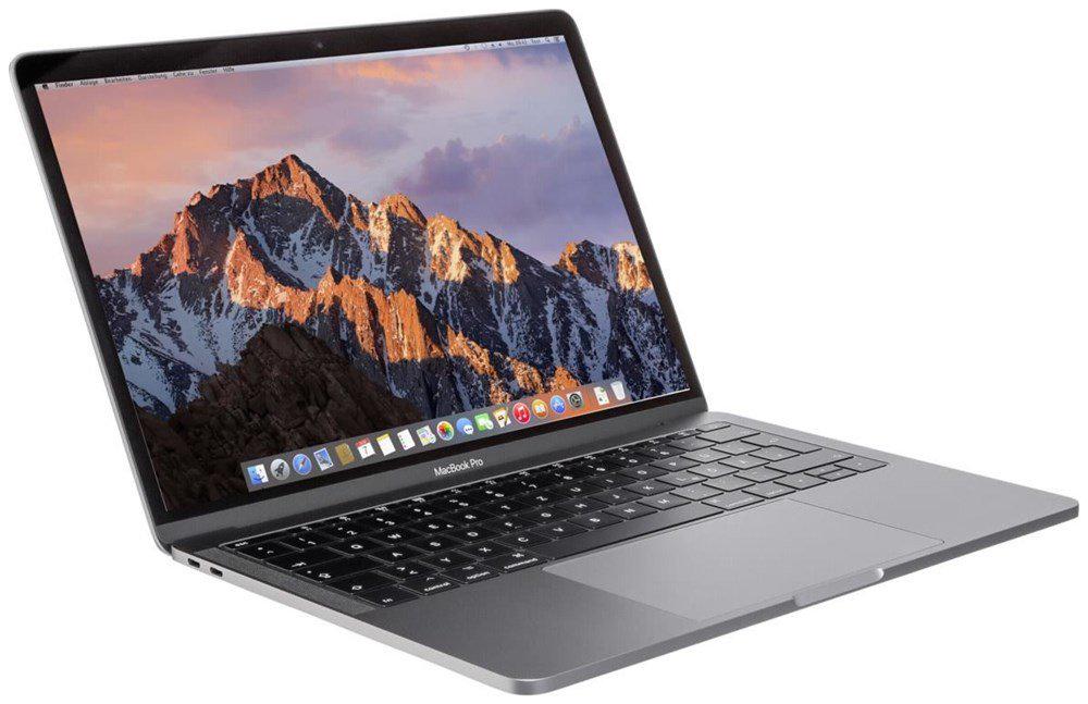 MacBookPrro