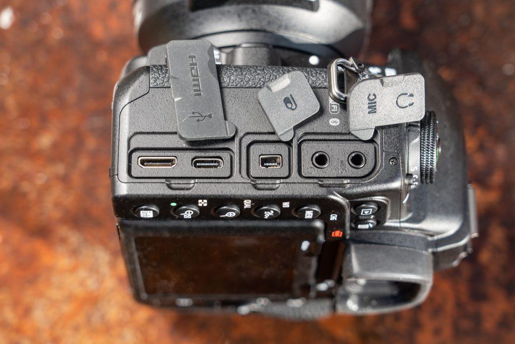 Nikon_D780_Schnittstellen