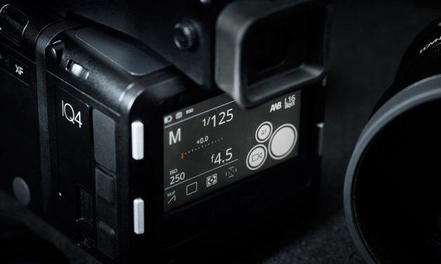 Neu von Phase One: Capture One 20.0.3 mit neuen Kameras und Phase One Lab für IQ4 System