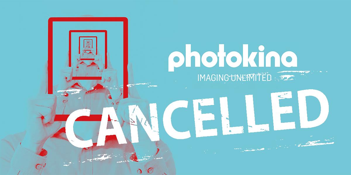 photokina 2020 ist abgesagt – nächster Termin: Mai 2022