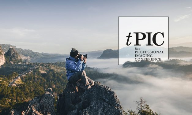 The Professional Imaging Conference (tPIC) soll im Oktober 2020 stattfinden
