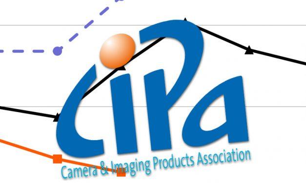 Neue CIPA-Zahlen: Wie der Kamera-Absatz im März zusammenbricht