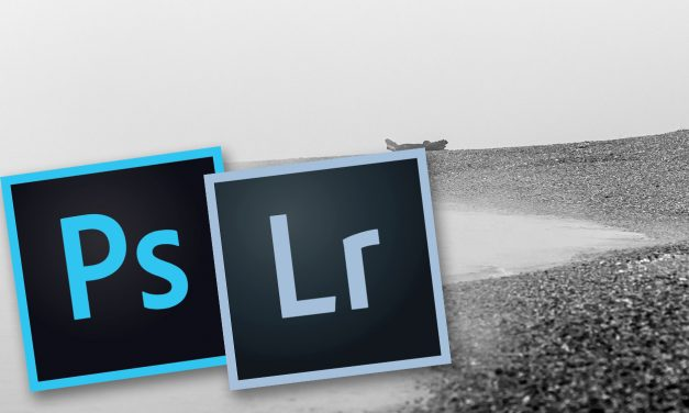 Für Photoshop und Lightroom: Einfache Schwarzweiß-Techniken