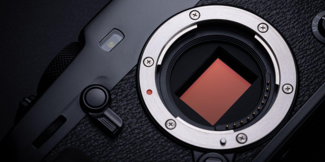 Fujifilm öffnet X-Mount für Objektivhersteller