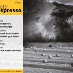 Gratis: fotoespresso 2/2020 steht zum Download bereit