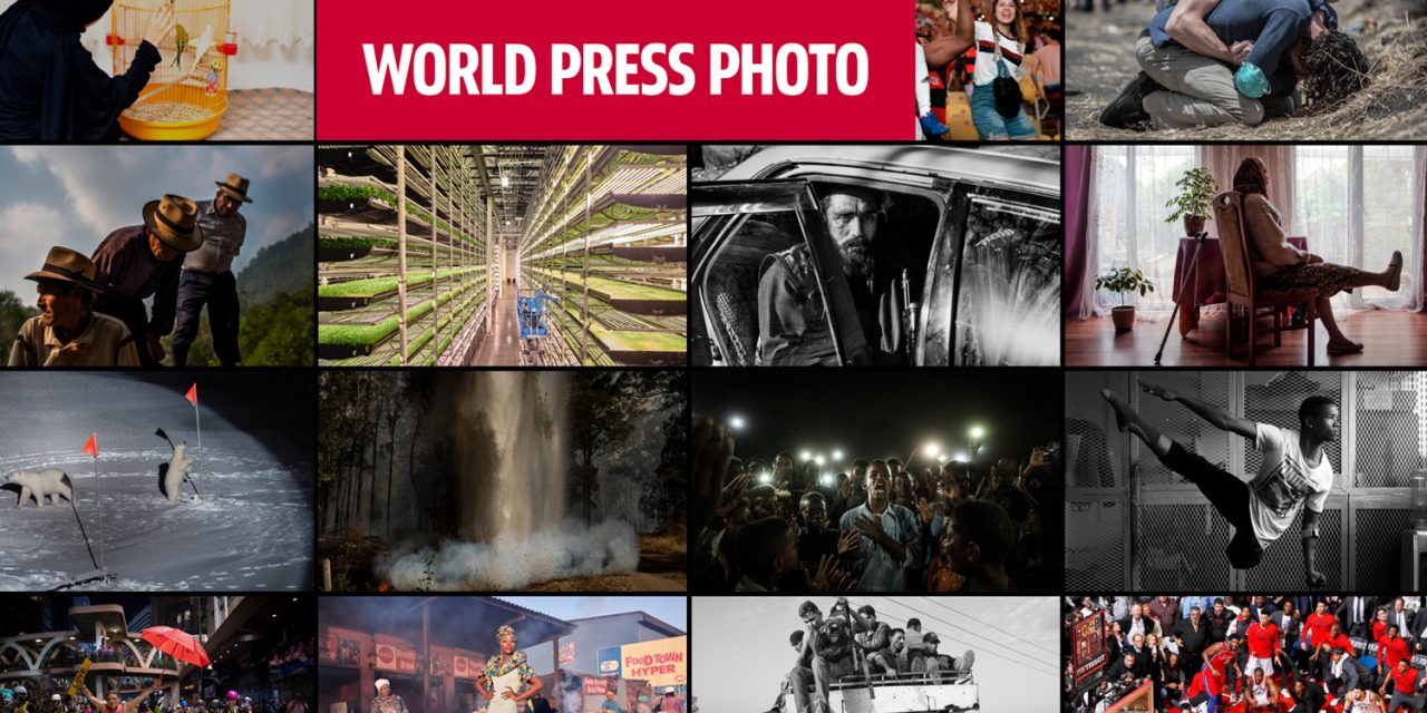 World Press Photo 2020 – die besten Pressfotos prämiert