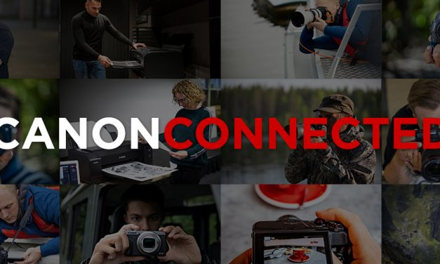 Canon Connected zeigt kostenlose Lehrvideos
