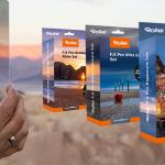 Rollei läutet den Sommer ein: Neue Filter-Sets für Bilder, die begeistern