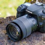 Canon EOS 90D ausprobiert: Eine Alternative zur spiegellosen EOS M6 Mark II?