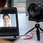 Fujifilm X Webcam für perfekte Video-Konferenzen
