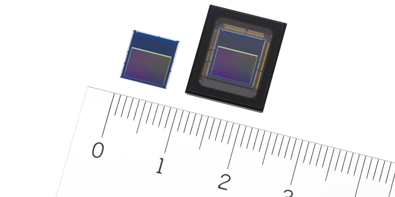 Sony bringt neue Bildsensoren mit integrierten KI-Funktionen