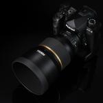HD Pentax-D FA★ 85mm F1.4 ED SDM AW offiziell vorgestellt