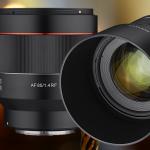 Samyang bringt AF 85mm F1.4 RF für Canon R