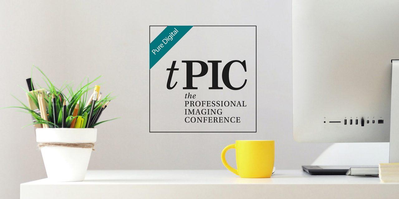tPIC 2020: Programm steht fest, kostenlose Teilnahme möglich