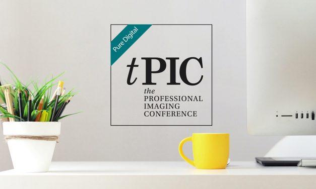 tPIC 2020 startet im August als Online-Event