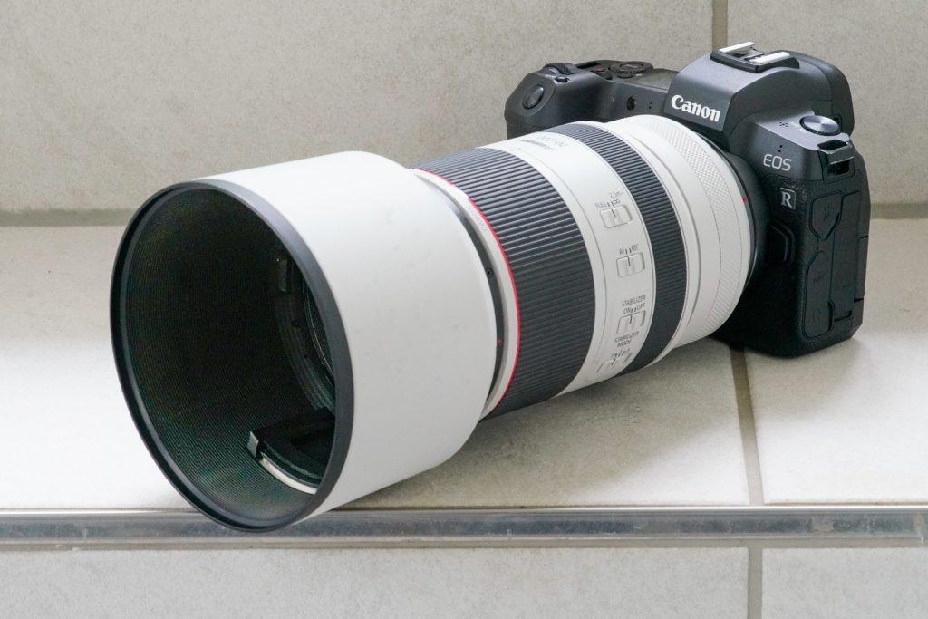 Canon RF 70-200 GeLi