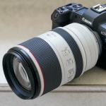 Canon RF 70-200mm F2.8L IS USM ausprobiert