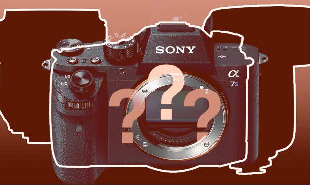 Sony bestätigt: Nachfolger für Alpha 7S II ist auf dem Weg