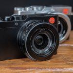 Leica D-Lux 7 jetzt auch in Schwarz erhältlich