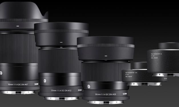 Neues von Sigma für Leica L-Mount vorgestellt