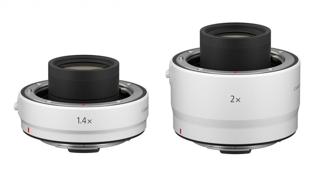 Canon RF Extender