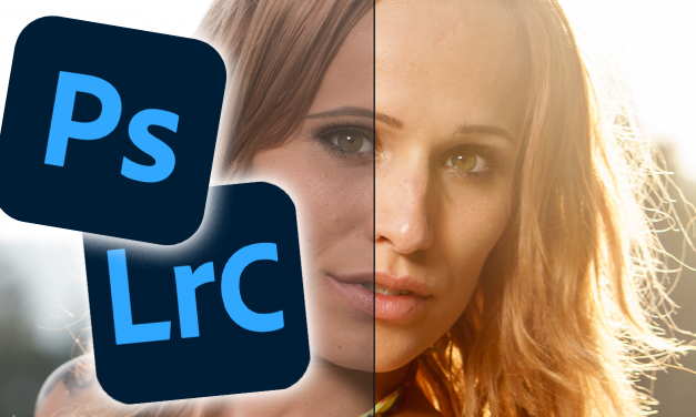 Lightroom und Photoshop: Farbstiche entfernen