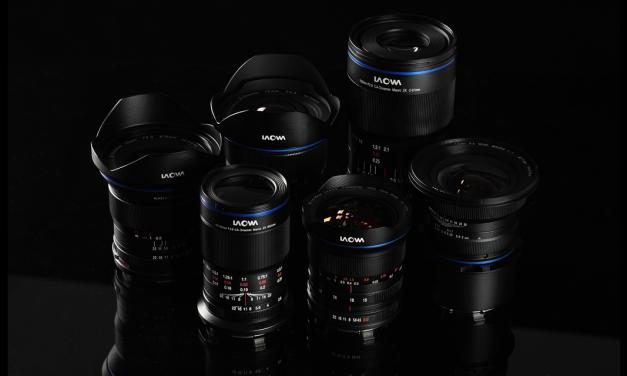 Neu von Laowa: 6 Objektive mit Leica L-Mount