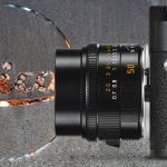 Leica M10-R kurz ausprobiert