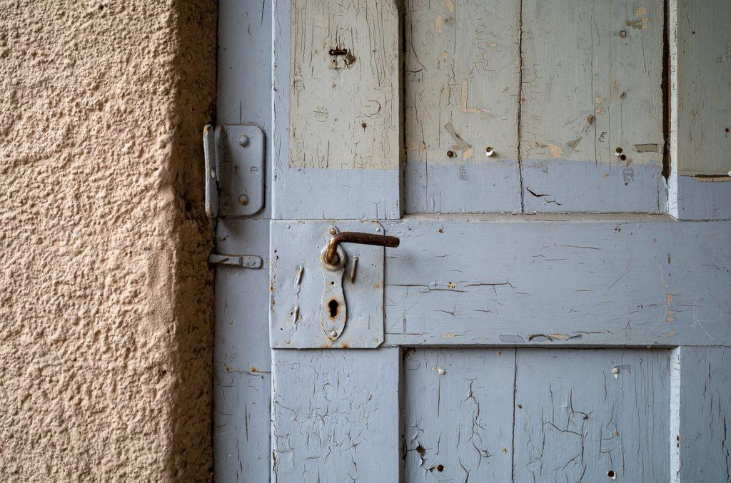 Leica M10-R Tür