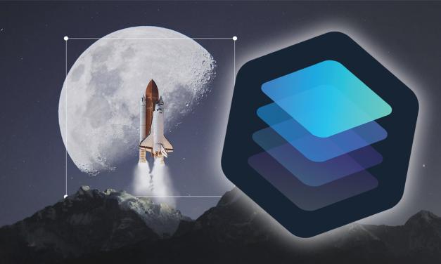 Luminar 4.3 veröffentlicht: Jetzt mit Suchfunktion, verbessertem Zuschneiden, 500px-Integration und vieles mehr