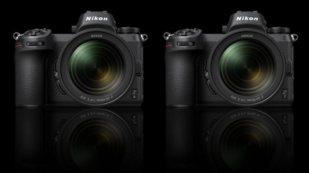 Nikon Z6-Z7