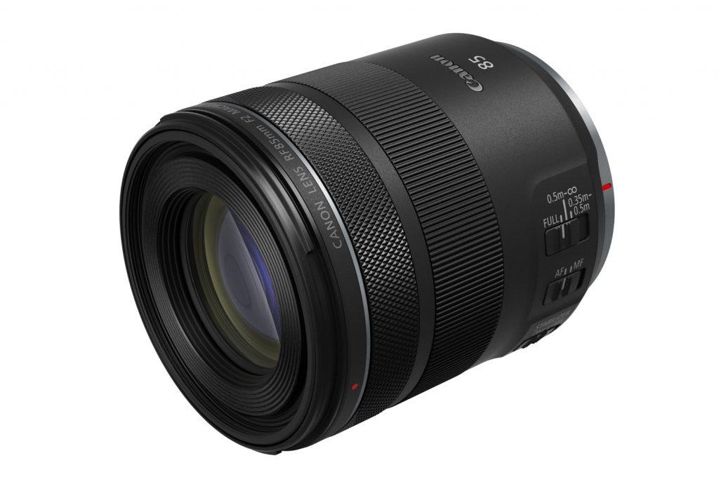 Canon RF-85mm-F2-MACRO-IS-STM-FSL