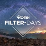 Rollei Filter Days: Rollei halbiert die Preise für optische Filter