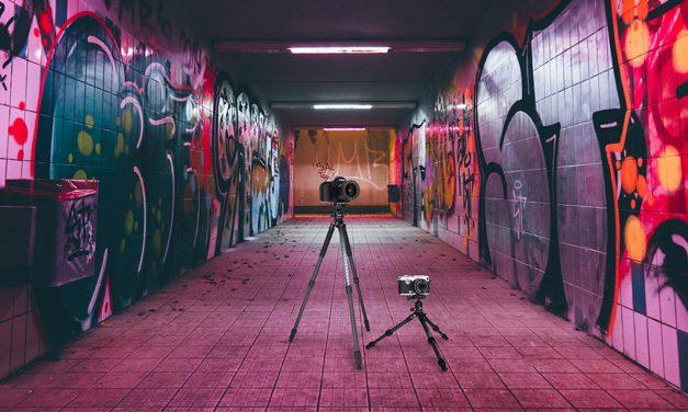 Rollei Urban Traveler – neue Stativserie für Stadt, Land und mehr