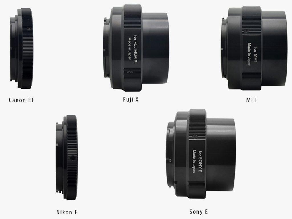 Tokina-SZX-SUPER-TELE-400mm-F8-Reflex-MF-Spiegelobjektiv-Teleobjektiv-Adapter-Mount