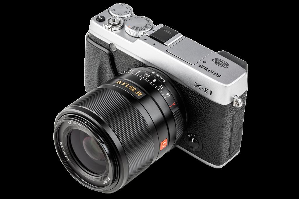 Viltrox-FX-33-mm