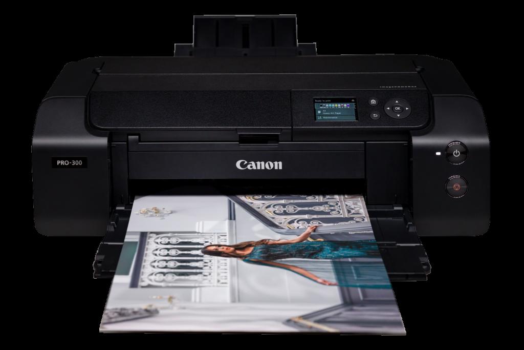 Canon imageprograf-pro-300