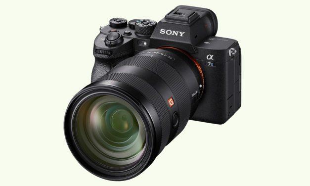 Sony bringt Webcam-Software für 35 Kameramodelle