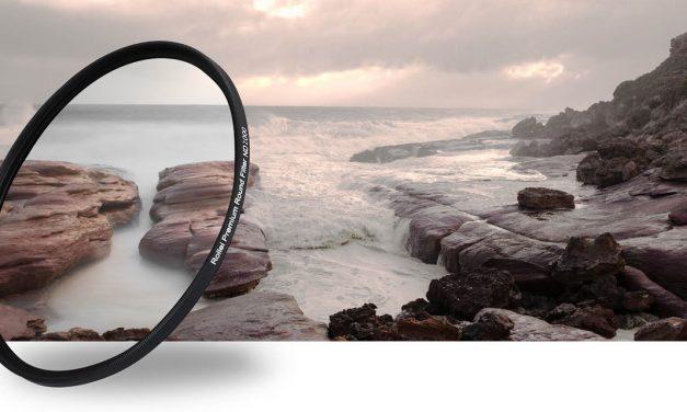 Rollei bringt ND-Einschraubfilter in zwei Stärken