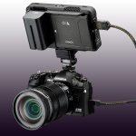 Olympus: Firmware-Update für Video-Raw angekündigt