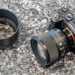 Ausprobiert: Sigma 85mm F1.4 DG DN| Art für Sony E