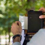 Instant Back für 4×5 Kameras: LomoGraflok angekündigt