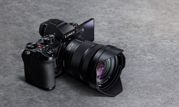 Panasonic präsentiert Kleinbildkamera Lumix S5 und aktualisiert Objektiv-Roadmap