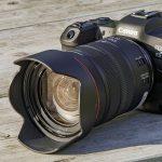 Canon EOS R5 ausprobiert: Die neue Kleinbild-Königin?