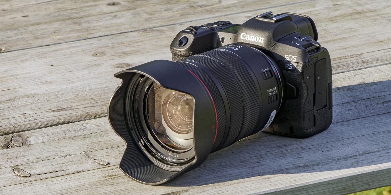 Canon EOS R20 ausprobiert Die neue Kleinbild Königin   photoscala